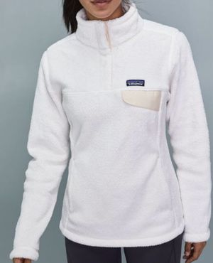 PATAGONIA - Woman's Re-tool Snap T Pull Over for Sale in Garden Grove, CA