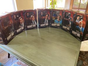 12 inch Reservoir Dogs Action Figures. Palisades for Sale in Henderson, NV