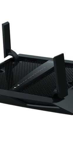Netgear X6 Model R8000 Tri-Band WiFi Router (up to 3.2Gbps) for Sale in Redmond,  WA