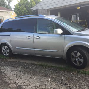 09 Nissan Quest Van for Sale in Pittsburgh, PA