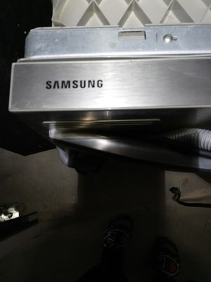 Never used Samsung Stainless Steal Dishwasher. for Sale in Bakersfield, CA