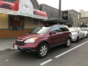2007 Honda CRV for Sale in Seattle, WA