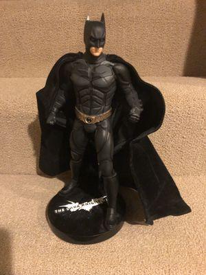 DC COLLECTIBLES DARK KNIGHT BATMAN 1/6 STATUE for Sale in Essex, MD