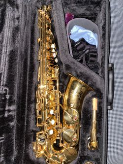 Alto saxophone for Sale in Vancouver,  WA
