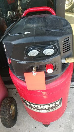 Air compressor for Sale in Kenneth City, FL