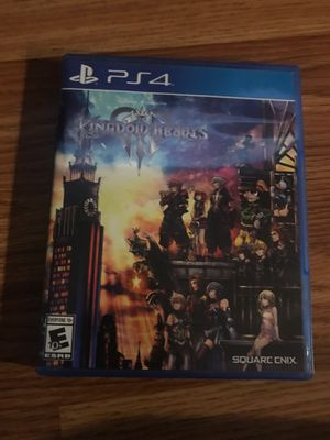 PS4 game for Sale in Elk Grove Village, IL
