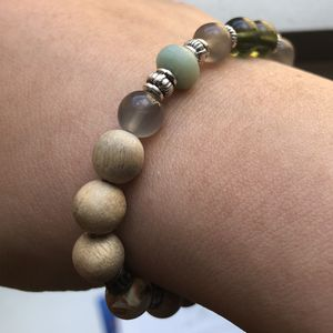 Wood Beads Bracelet 8mm Oil Diffuser for Sale in Washington, DC