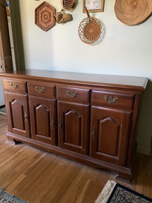 Side board for dining room for Sale in Sterling, VA