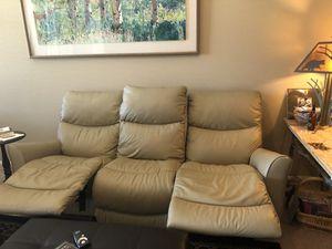 La-Z-Boy Rowan rockers and sofa for Sale in Avondale, AZ
