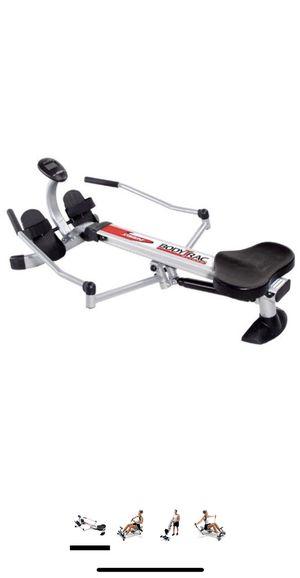 Body Trac glider Rowing machine for Sale in Scottsdale, AZ