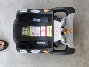 Chico car seat base for Sale in Santa Clarita, CA