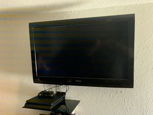 "50"" Toshiba tv for Sale in Fort Worth, TX"