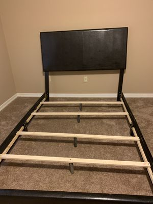 Queen Size Bed Frame for Sale in Rogers, AR