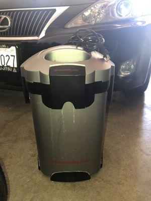 Aquarium filter / canister (Marineland C-530) for Sale in Murrieta, CA