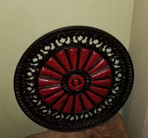 DECORATIVE PLATE for Sale in Abbeville, MS