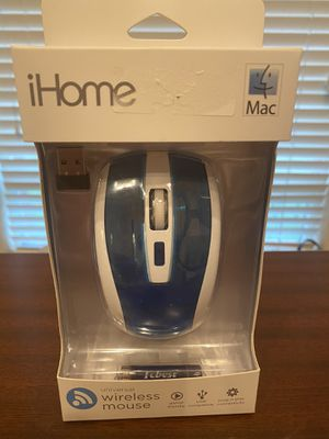 Wireless Mouse for Sale in DeSoto, TX