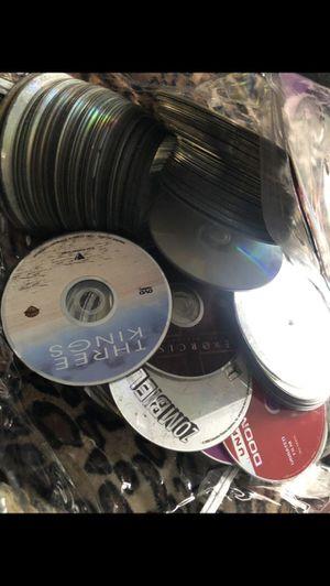 Bag of dvds 📀 for Sale in Riverside, CA