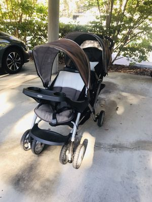 Used Graco DuoGlider™ Stroller (Pick Up only) for Sale in Foster City, CA