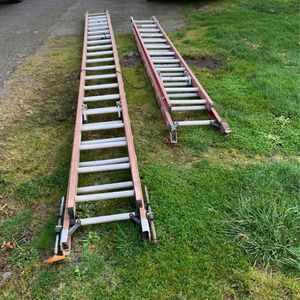 Ladders for Sale in Rochester, WA
