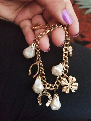 Charm Bracelet for Sale in Watsonville, CA