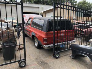 82 Chevy Blazer for Sale in The Villages, FL