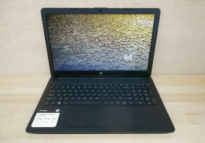 """HP 15"""" Pristine condition laptop for Sale in Silver Spring, MD"""