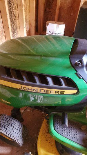 JOHN DEERE D105 for Sale in Raleigh, NC