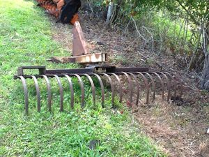 3 point hitch rake for Sale in Haines City, FL