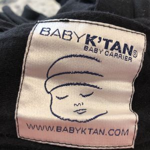 Baby Ktan Original Baby Wrap Carrier for Sale in Downey, CA