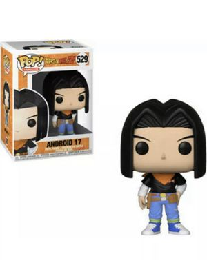 FUNKO POP! ANIMATION: Dragon Ball Z - Android 17 for Sale in Westbury, NY