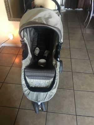 Stroller Baby Joggers City Mini Quick fold. for Sale in Los Angeles, CA