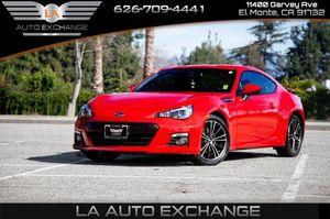 2014 Subaru BRZ for Sale in El Monte , CA