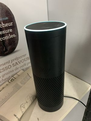 Amazon Alexa for Sale in Savannah, GA