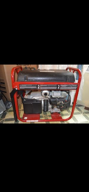 Generator for Sale in Fox River Grove, IL