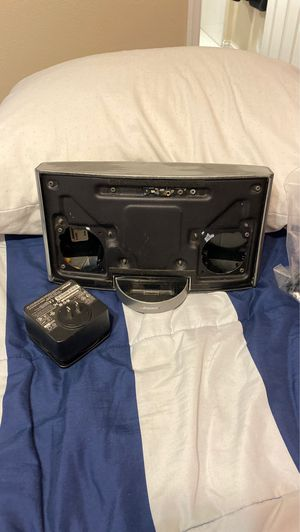 Original BOSE Soundock. Has one working speaker. System itself works and charges just fine. I was planning on rebuilding it but I'm leaving the count for Sale in Tampa, FL