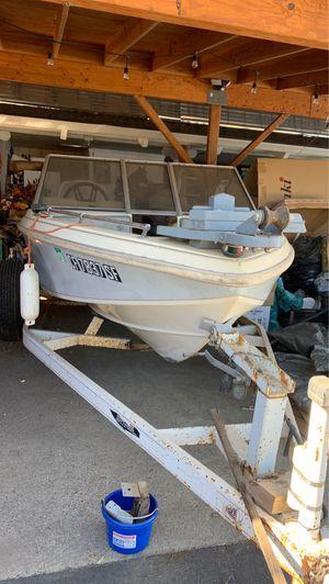 Spirit seaswirl inboard / outboard for Sale in Granite Bay, CA