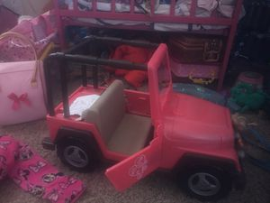 Barbie dream car for Sale in Colorado Springs, CO