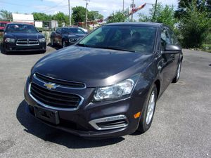 2015 Chevrolet Cruze for Sale in Cleveland, OH