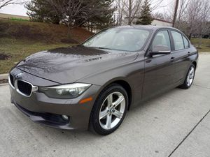 2013 BMW 328I 3 SERIES XDRIVE for Sale in Cicero, IL
