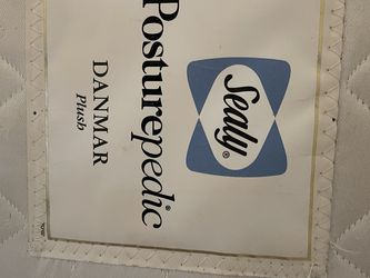 Posturepedic Twin Mattress for Sale in Tacoma,  WA