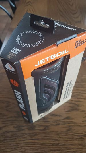 Jetboil Flash for Sale in Peoria, AZ