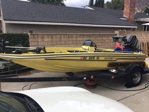 Champion Bass Boat for Sale in Glendora, CA