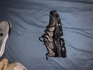 Jordan 5 Nike AirMax plus Jordan 13 for Sale in Dallas, TX