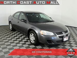 2005 Dodge Stratus Sdn for Sale in Cuyahoga Falls, OH