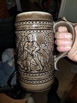 Huge Sweet Mug, vintage like new! for Sale in San Dimas, CA