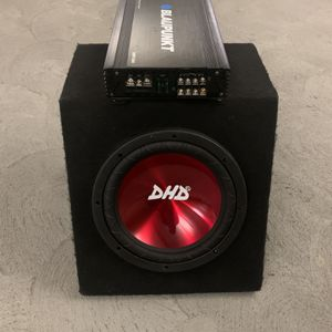 Car Audio System for Sale in Garden Grove, CA