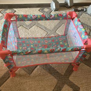 Baby Crib for Sale in Sun City, AZ