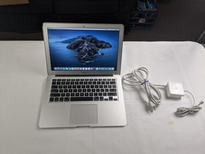 """2015 MacBook Air 13"""" 1.6 GHz i5 4 GB Ram 128GB SSD 49 Cycles for Sale in Tempe, AZ"""