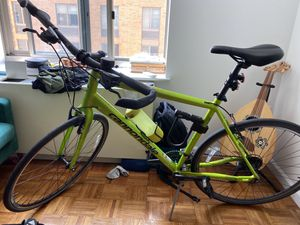 Cannondale Quick 4 XL for Sale in New York, NY