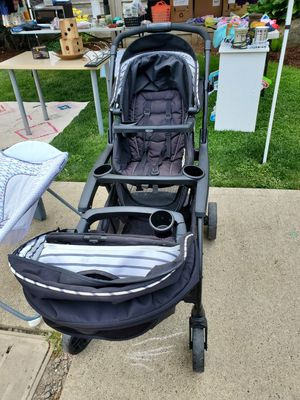 Double stroller for Sale in Woodburn, OR